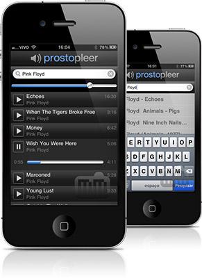 Prostopleer